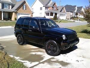 Custom 2004 Jeep Liberty 04 Jeep Liberty Accessories Images Frompo