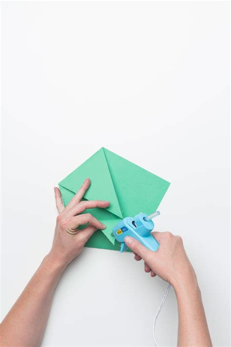 back to school origami fold an origami sandwich pocket for back to school