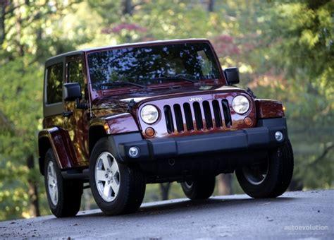 chrysler recalls 161 000 2007 2008 jeep wranglers