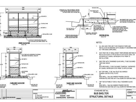Itd Standard Drawings itd project pdf