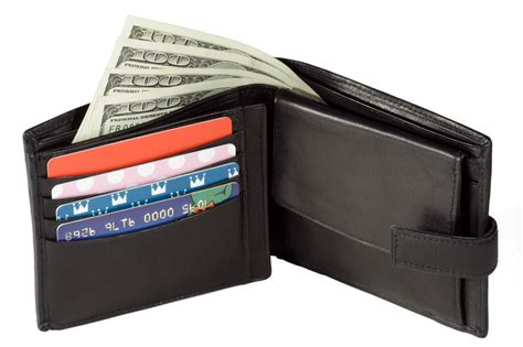 what s in your wallet live healthy live well