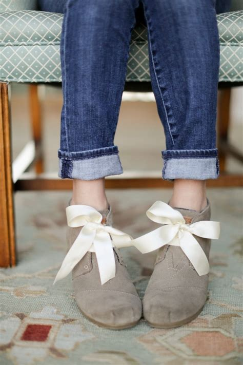 diy shoe laces diy ribbon shoe laces by erin sewbon project