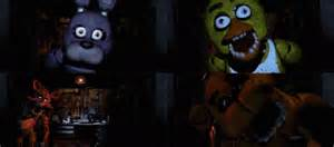 Five nights at freddys s gif by alexandrarayma on deviantart