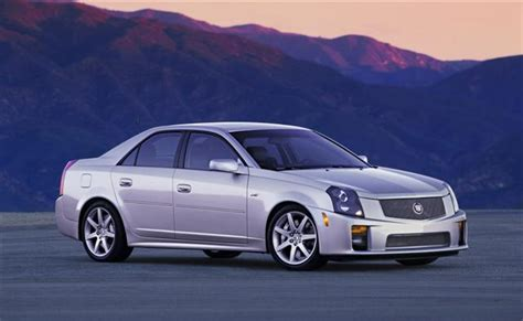05 Cadillac Cts V by Cts V General Information