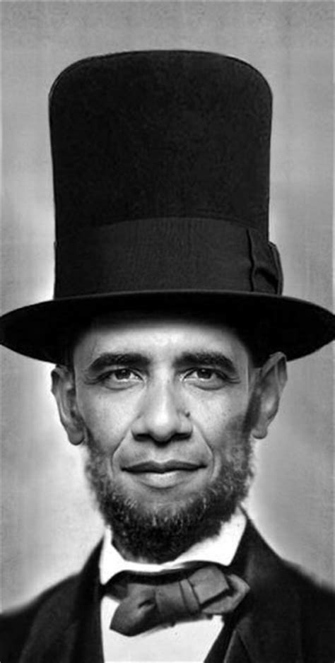 abraham lincoln and barack obama pix of the day obama as the metrosexual black abe