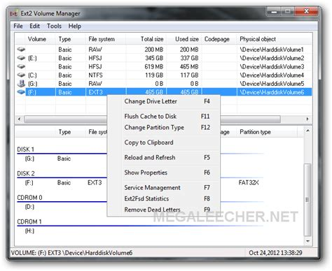 format linux file system in windows computer engineers 3 excellent free utilities to access