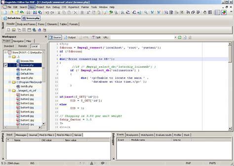 10 best python ides for software development hative best html css editor mac phpsourcecode net