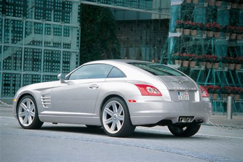 how to sell used cars 2008 chrysler crossfire on board diagnostic system 2008 chrysler crossfire reviews specs and prices cars com