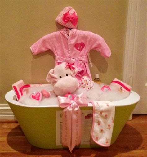 baby girl bathroom ideas baby shower gift basket ideas 30 baby shower themes