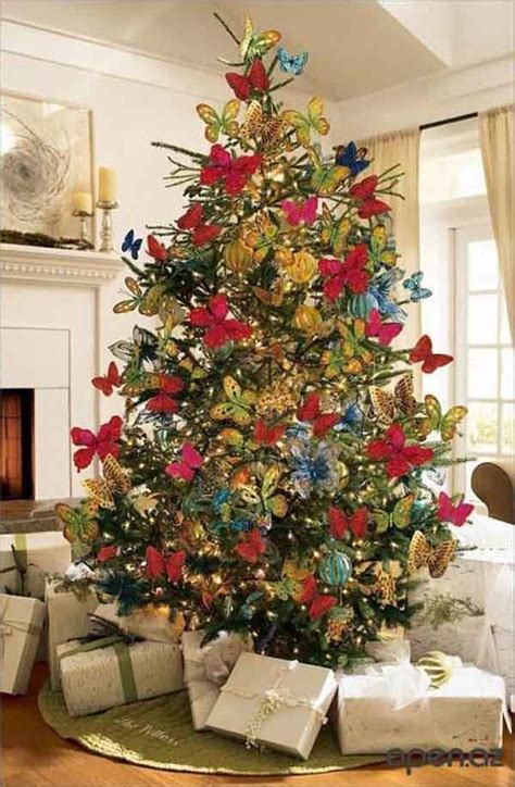 themes for christmas tree decoration christmas celebration