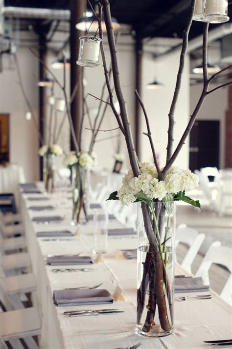 simple wedding centerpieces home decorating ideas