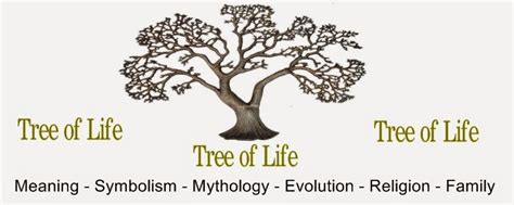 tree meaning tree of meaning articles tree of meaning