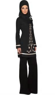Crash course in islamic clothing womens world fashion