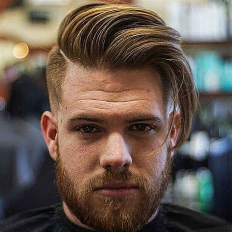mens hair front flip 30 awesome comb over fade haircuts