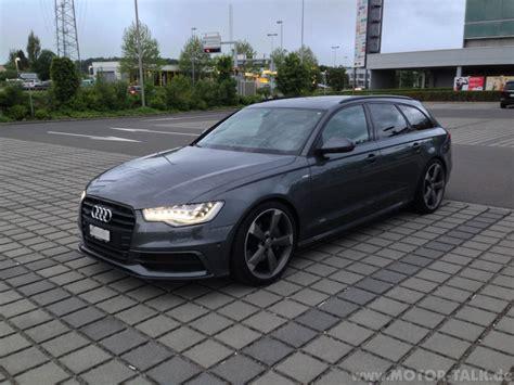 Spurverbreiterung Audi A6 audi a6 avant 2 spurverbreiterung a6 bitdi avant 8 5j