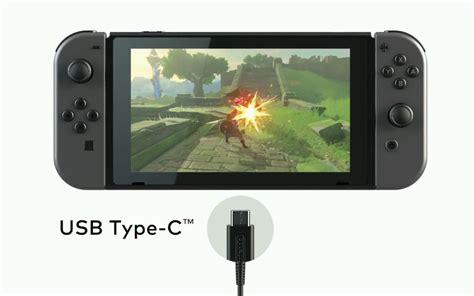 Nintendo Switch Energea Nylotugh 2 0 Usb C To Usb A 1 5m Black nintendo switch play right forum