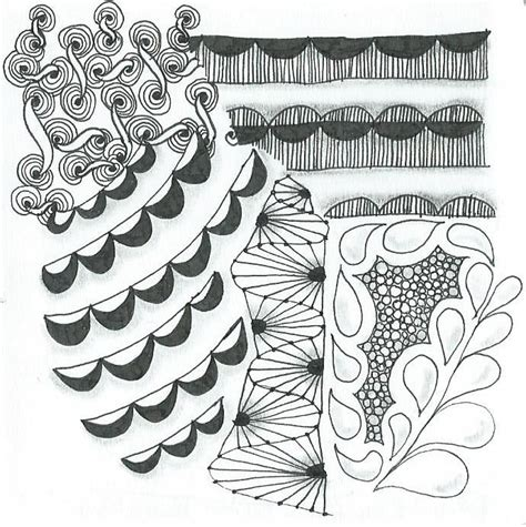 zentangle pattern floor 17 best images about zentangle on pinterest paper cups