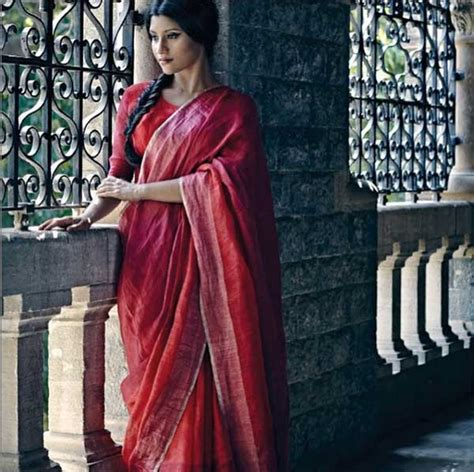 konkona sen recent movie konkona sen turns desi girl for l officiel india view