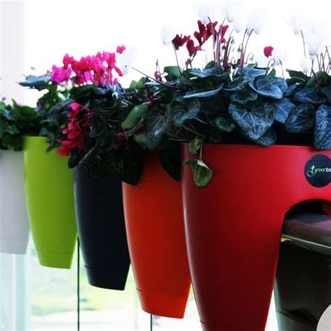 balcony railing planter make the most of your small balcony top 15 accessories