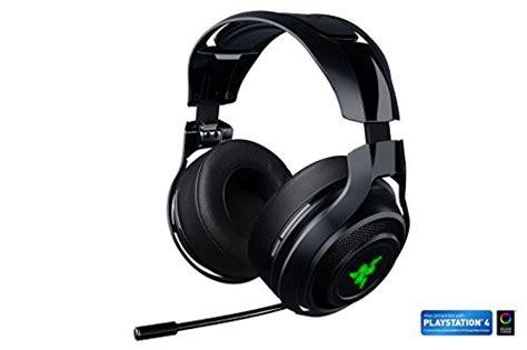 razer mano war 7 1 surround sound gaming headset