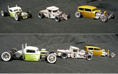 Hotwheels Custom customizer spotlight justin shubert my custom wheels