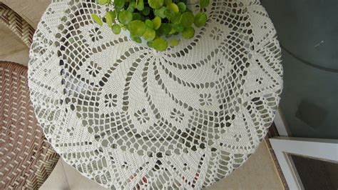 Handmade Crochet Tablecloths For Sale - sale handmade crochet tablecloth 100x100cm crochet