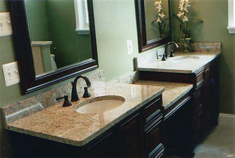 granite bathroom counter with sink undermount bathroom sinks design bookmark 7770