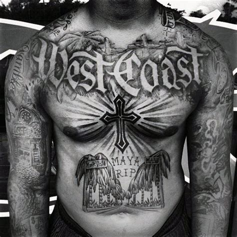old west tattoos west coast lettering www pixshark images