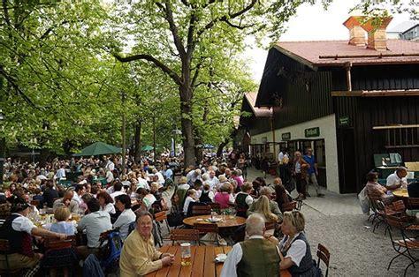 Englischer Garten München Biergarten Preise by Augustiner Keller Im Herzen M 252 Nchens Augustinerkeller