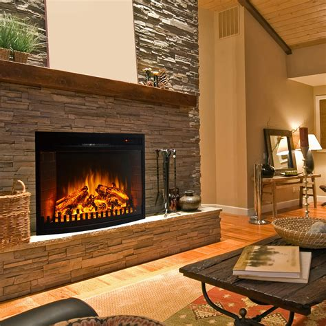 corner ventless electric fireplace fireplace design ideas