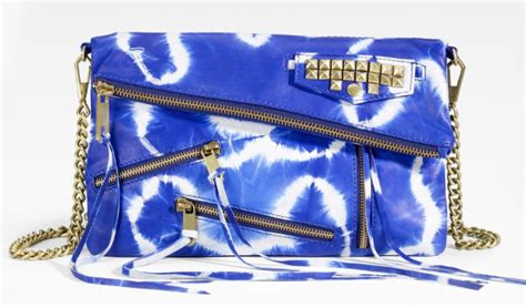 Minkoff The Rider Bag by Lifestyle For Fashion Tie Dye Bags Summer