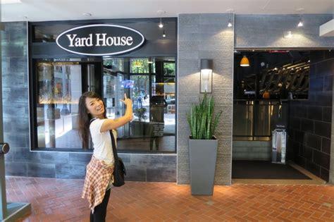 yard house portland oregon オレゴン州ポートランド yard house ヤードハウス へ行ってきた 毎日ビール jp