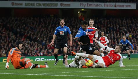 arsenal united streaming free watch afc bournemouth vs arsenal live online streaming