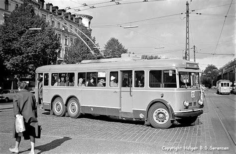 nesa shopp centhini ar torsdagsbilleder trolleybusser ved n 248 rreport