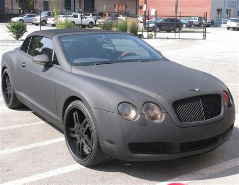 black bentley ne yo flat black bentley
