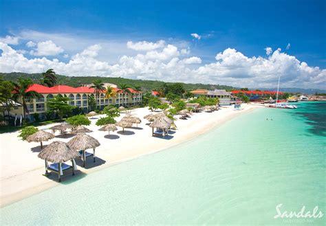 sandals vacation sandals resorts