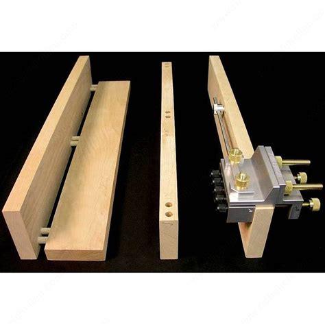 3 8 quot dowelmax classic kit richelieu hardware