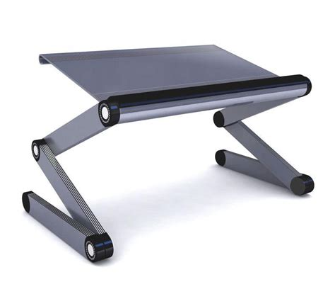 laptop bed stand portable fold laptop desk notebook stand bed tray table