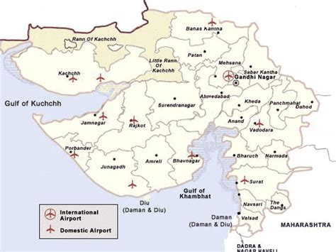 colorado airports map factzz tk 52 interesting facts about gujarat