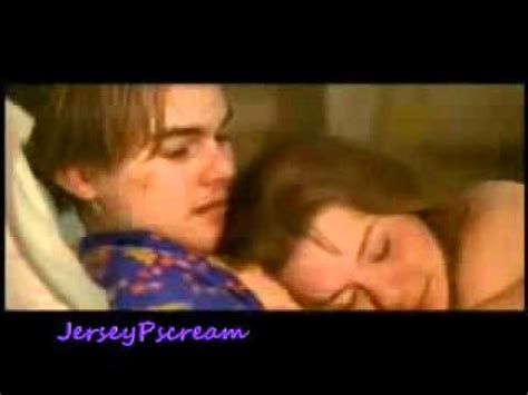 romeo and juliet bed scene romeo and juliet bed scene dub videos that kick ass
