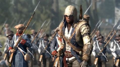 Assassin Creed 3 assassin s creed iii review gamespot