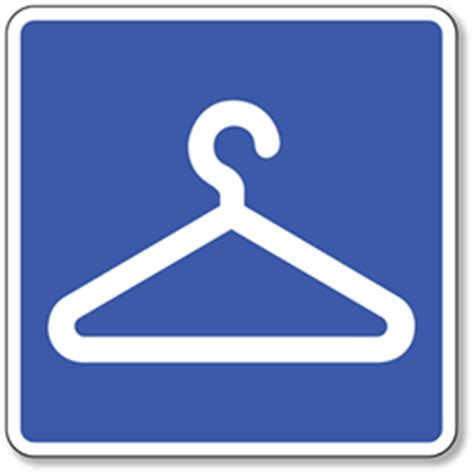 Closeted And Signs buy coat check room sign 8x8 stopsignsandmore