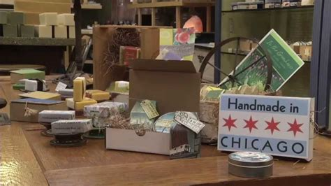 Handmade Soap Chicago - the chicago soap company brown soap artisan