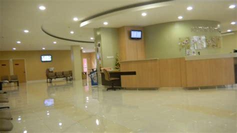 Kursi Tunggu Di Rumah Sakit dokter anak di rumah sakit mitra keluarga waru sidoarjo