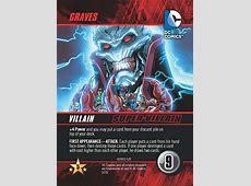 DC Comics Deck-building Game: Heroes Unite | Cryptozoic ... X 2 Review