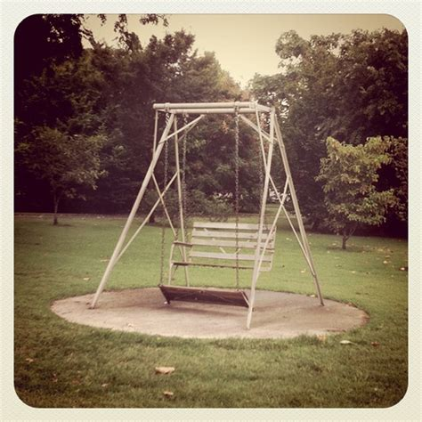 cool swing set very cool swing set spotted in flickr photo sharing