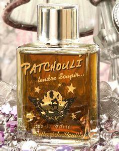 Parfum à La Vanille Parfum Patchouli Tendre Soupir Des Filles 224 La Vanille Parfum Femme Beaut 233 Test