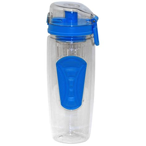 Tritan Plastik green canteen 32 oz blue plastic tritan hydration bottle with infuser 6 pack ptb 400 i bl