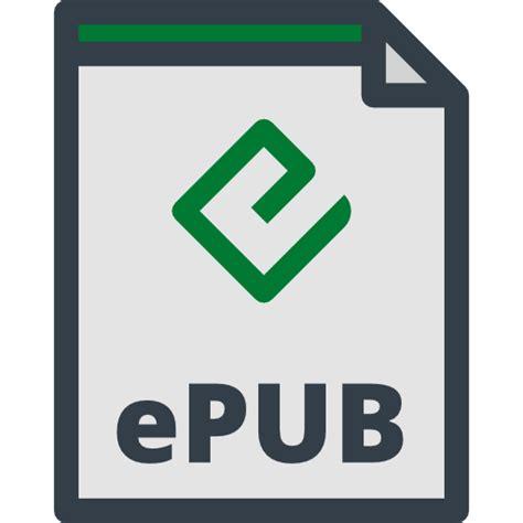 download gratis ebook format epub epub free files and folders icons