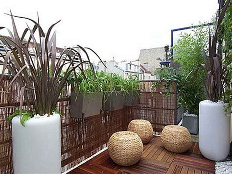 Apartment Patio Ideas Pictures Apartment Luxurious Balcony Apartment Patio Privacy